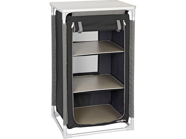 Brunner Jum-Box LS Azabache Gabinete Multiusos, black